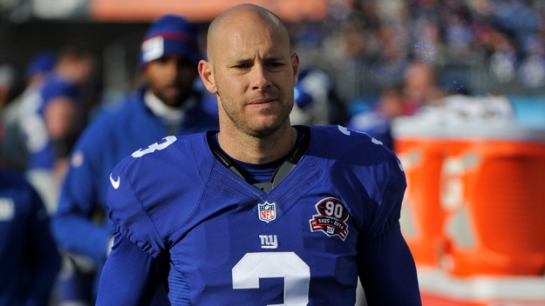 New York Giants v Tennessee Titans